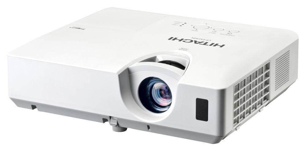projektor hitachi CP-EX301N