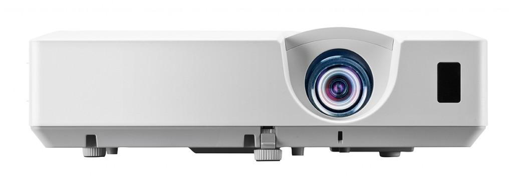 Projektor Hitachi CP-EX250N multimedialny