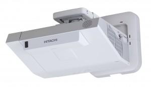 Projektor Hiitachi CP-AX2504