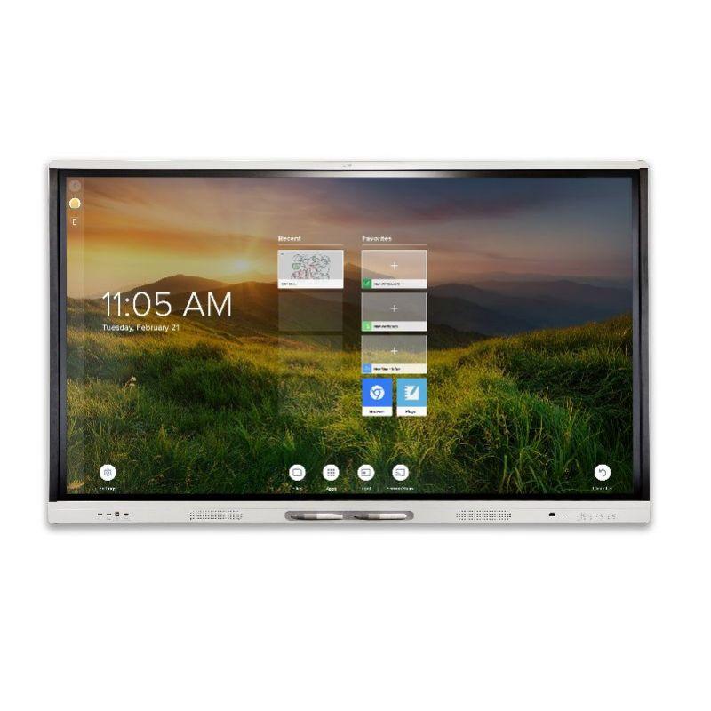 monitor interaktywny SMART serii GX do szkoły