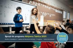 aktywna tablica 2021 zasady programu i sprzęt do kupienia